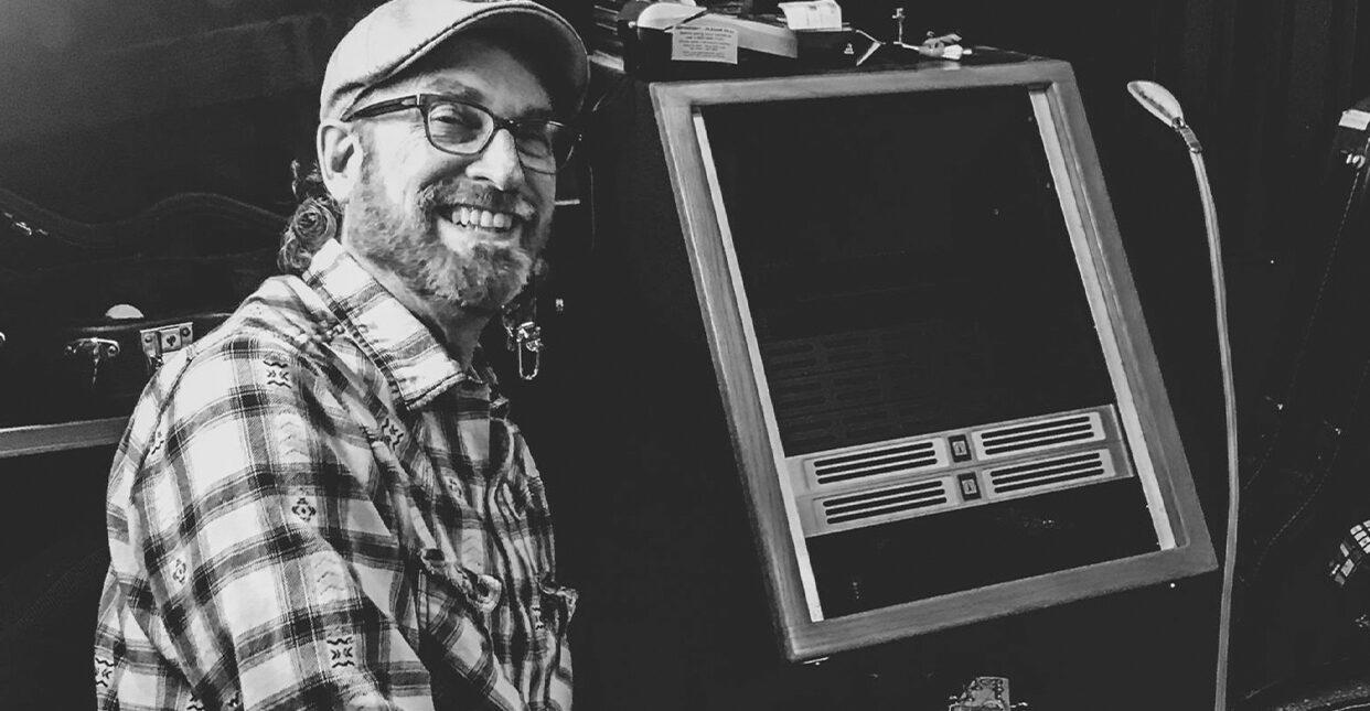 Larry Berwald featured on Faithful Kate's Upcoming Album December 2021